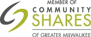 Link to Community Shares of Greater Milwaukee